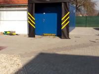 Dokkoló kapu