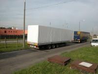 Kamion ponyva készítés