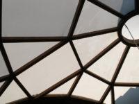 Egyedi ponyva kupola