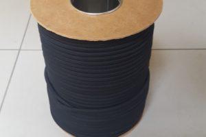Fekete gumikötél