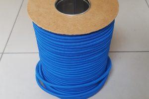 Kék gumikötél